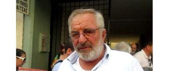 ΠΑΕ ΑΕΛ: Θλίψη για τον θάνατο του ηγέτη του αγροτικού κινήματος!