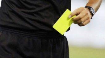 Οι διαιτητές των αγώνων πρωταθλημάτων ΕΠΣΚ (23-24/2)
