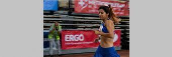 Πανελλήνιο ρεκόρ η Φιάσκα στα 10.000 βάδην Κ20 - Μετάλλια για Γατή και Φλώρου του Φωκιανού