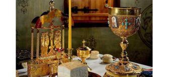 Μετόχι Αγίου Σεραφείμ: Βραδινό Ιερό Σαρανταλείτουργο για τους μήνες Νοέμβριο και Δεκέμβριο