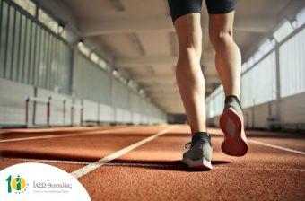 Β΄ Ορθοπαιδική Κλινική ΙΑΣΩ Θεσσαλίας - Αθλητικών Κακώσεων: Διεύρυνση υπηρεσιών με τη δημιουργία Ιατρείου Άκρου ποδός και Ποδοκνημικής
