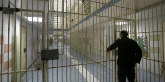 Λάρισα: Κρατούμενος πήρε άδεια και δεν επέστρεψε