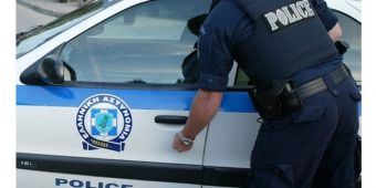 Λάρισα: 22χρονη αντιστάθηκε και γλύτωσε από επίδοξο βιαστή