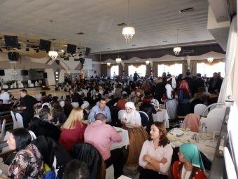 Με επιτυχία η ετήσια συνεστίαση του Μορφωτικού Συλλόγου Σοφάδων