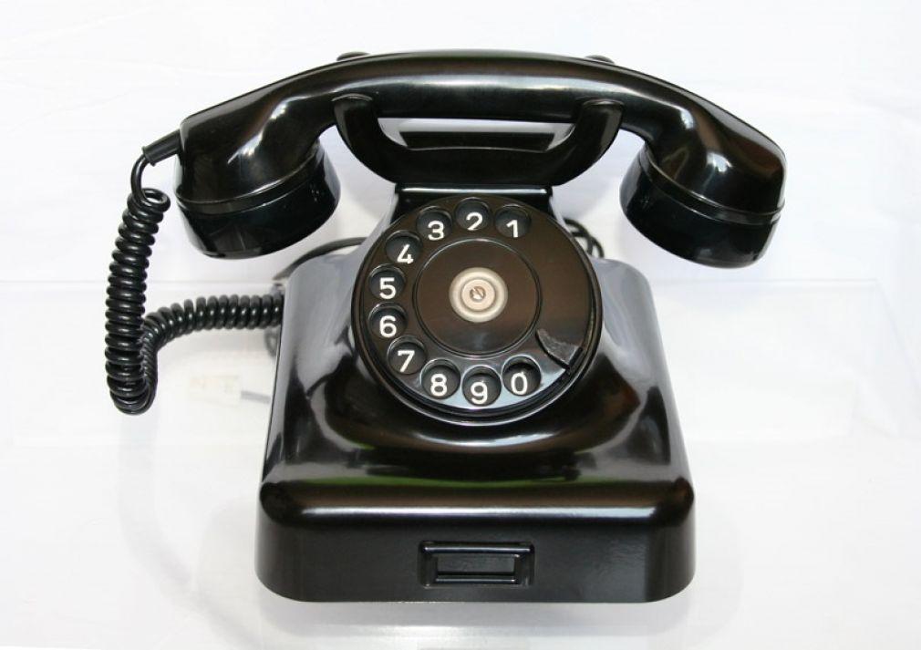 Εκτός λειτουργίας όλα τα τηλέφωνα της Αποκεντρωμένης Διοίκησης την Τετάρτη (24/10)