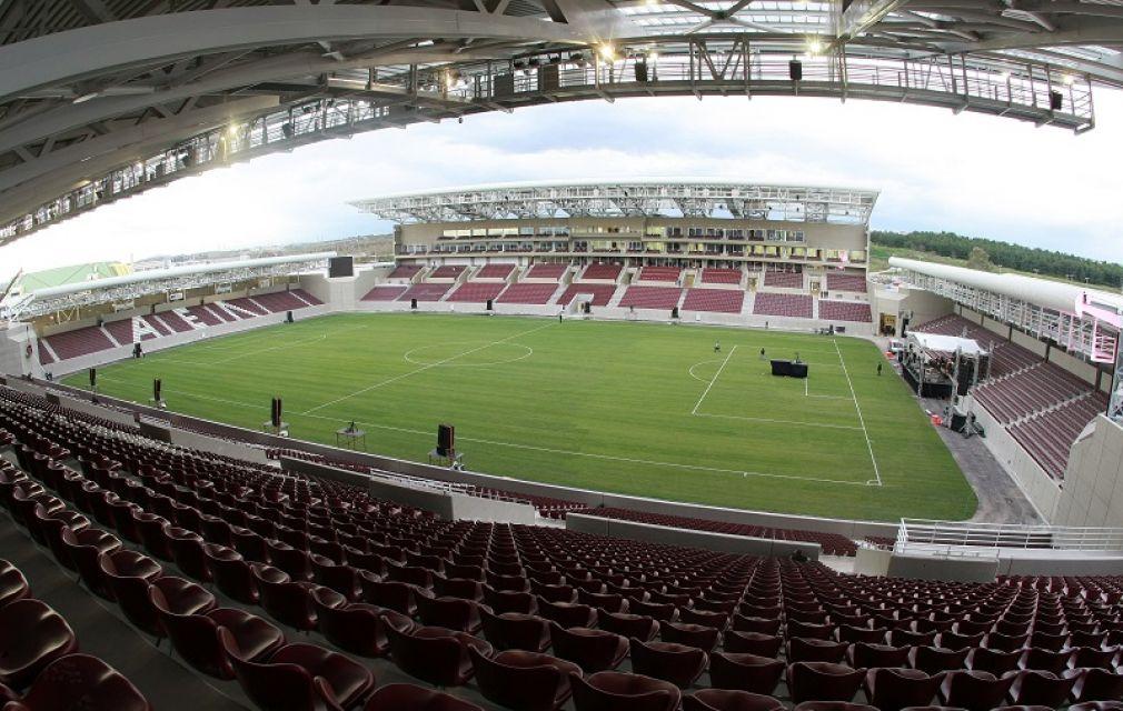 Απαγόρευση μετακίνησης φιλάθλων της Λαμίας στο AEL FC Arena