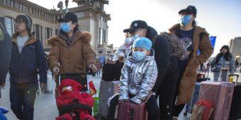 Κοροναϊός: Στους 106 οι νεκροί - Κλείνουν επ' αόριστον τα εκπαιδευτικά ιδρύματα στην Κίνα
