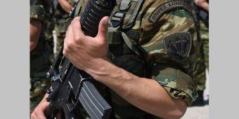 23χρονος στρατιώτης βρέθηκε νεκρός το πρωί του Σαββάτου (17/4) σε Μονάδα της Λήμνου