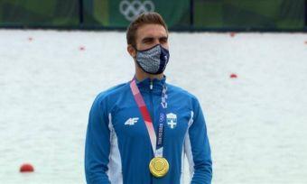 Τόκιο 2020: Χρυσό μετάλλιο για τον Στέφανο Ντούσκο στο Απλό Σκιφ