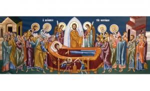 Ι.Μ. Κορώνης: Πρόγραμμα εορτής Κοιμήσεως της Θεοτόκου