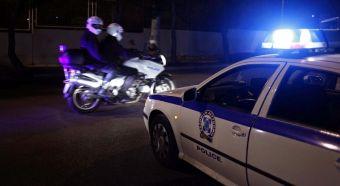 Εγκατέλειψε το θύμα της παράσυρσης στην Ε.Ο. Λάρισας - Καρδίτσας ο οδηγός του οχήματος