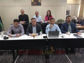 Εγκρίθηκε η τροποποίηση της δανειακής σύμβασης του Δήμου Καρδίτσας με την Alpha Bank