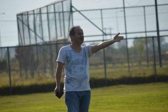 Με Νταρακλίτσα στον πάγκο στη Γ' Εθνική ο Α.Ο. Σελλάνων