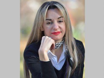 """Λία Ρογγανάκη: """"Υποκλίνομαι - 15 Φεβρουαρίου: Παγκόσμια ημέρα κατά του παιδικού καρκίνου"""""""