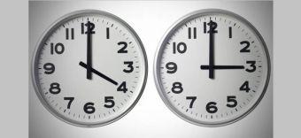 Προσοχή: Αλλάζει η ώρα τα ξημερώματα της Κυριακής (25/10)