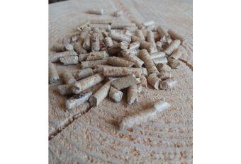 """Βασ. Φιλίππου: """"Wood pellet: Οικονομική και φιλοπεριβαλλοντική λύση στη θέρμανση"""""""