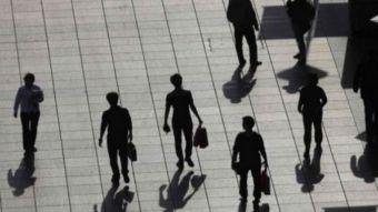 ΕΛΣΤΑΤ: Στο 17,6% διαμορφώθηκε η ανεργία τον Απρίλιο του 2019