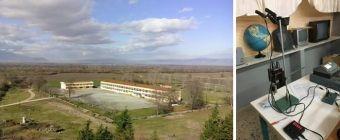 Πανελλήνια διάκριση για το Γυμνάσιο - Λυκειακές Τάξεις Μαγούλας