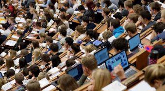 Ξεκίνησε την Τρίτη(22/9) η online εγγραφή των πρωτοετών φοιτητών στις Σχολές και τα Τμήματα της Τριτοβάθμιας Εκπαίδευσης