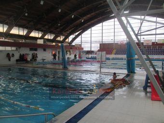 Ανακοίνωση του Δ.Ο.Π.Α.Κ. για τη λειτουργία του κολυμβητηρίου