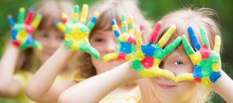 """""""Δραστηριότητες καθημερινής ζωής: Γιατί είναι σημαντικές για τα παιδιά και πώς μπορούμε να τις ενισχύσουμε"""""""