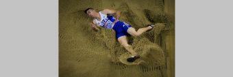 """Ευρωπαϊκό πρωτάθλημα:  """"Χρυσός"""" ο Τεντόγλου με μόνο ένα άλμα!"""