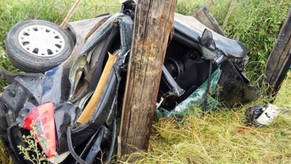 Κρήτη: Νεκρός 94χρονος οδηγός αγροτικού οχήματος