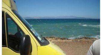 Κρήτη: 20χρονος ανασύρθηκε νεκρός από τη θάλασσα