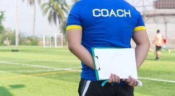Βασίλης Τσιαμούλης: Ο  Προπονητής Ποδοσφαίρου , Απαραίτητος στο Ερασιτεχνικό και Παιδικό Ποδόσφαιρο.