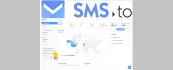 Επιχειρηματικό SMS: Γνωρίστε την πρωτοποριακή  πλατφόρμα SMS.to από την Intergo Telecom