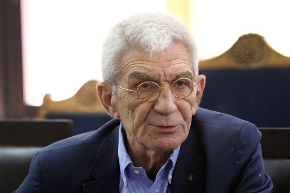 Δεν θα είναι εκ νέου υποψήφιος Δήμαρχος Θεσσαλονίκης ο Γιάννης Μπουτάρης