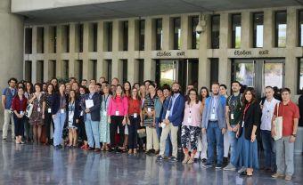 Ολοκληρώθηκαν οι εργασίες του διεθνούς συνεδρίου της Περιφέρειας Θεσσαλίας στο  Μουσείο της Ακρόπολης