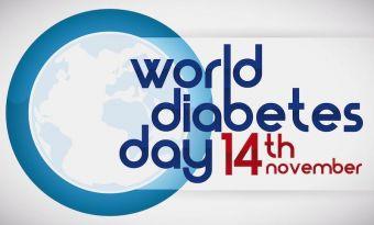 """Ανδρέας Ριζούλης: """"Παγκόσμια Ημέρα Διαβήτη: Ο Διαβήτης σε αριθμούς"""""""