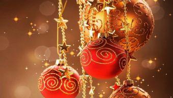 """Άναμμα του Χριστουγεννιάτικου δέντρου στο Μουζάκι και έναρξη του """"Τεχνόδρομου 2019-2020"""""""