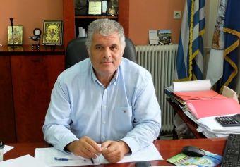 Συγχαρητήρια του Δημάρχου Παλαμά Γ. Σακελλαρίου στον Στ. Τσιτσιπά για τη μεγάλη του επιτυχία