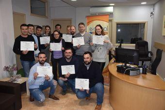 E-School: Υλοποίηση ευρωπαϊκού προγράμματος Erasmus+