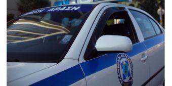 Σύλληψη στην Καρδίτσα για απόπειρα κλοπής από οικία