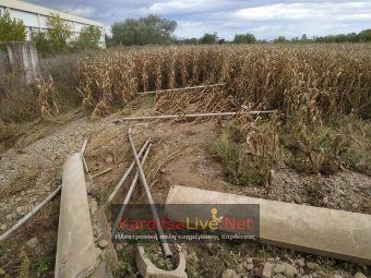 """Καρδίτσα: Έφθασαν τις 2.340 οι αιτήσεις αγροτών για αποζημίωση εξοπλισμού λόγω """"Ιανού"""""""