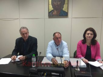 Καρδίτσα: Επικαιροποίηση απόφασης υπογραφής προγραμματικής σύμβασης για την Παλιά Ηλεκτρική