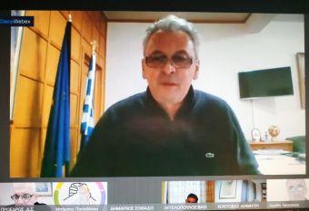 Επιχορήγηση 71.000 ευρώ στον Δήμο Σοφάδων λόγω COVID-19