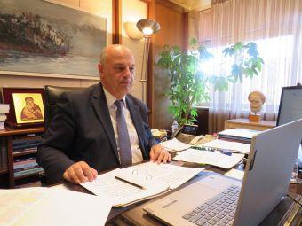 Τη νομική προστασία των τουριστικών επιχειρήσεων λόγω του κορωνοϊού, ζήτησε ο Υπουργός Δικαιοσύνης Κ. Τσιάρας στο Συμβούλιο Υπουργών ΕΕ