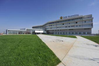 ΙΑΣΩ Θεσσαλίας: Σε Πλήρη Εγρήγορση για τον Κορoνοϊό η Μονάδα Τεχνητού Νεφρού