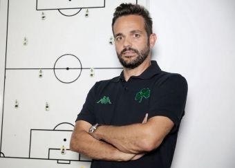 Υπέγραψε στον Παναθηναϊκό ο νέος προπονητής Ντάνι Πογιάτος