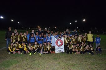 Παράρτημα Ρομά του Κέντρου Κοινότητας Δ. Καρδίτσας: Φιλικός αγώνας ποδοσφαίρου με σύνθημα όχι στο ρατσισμό