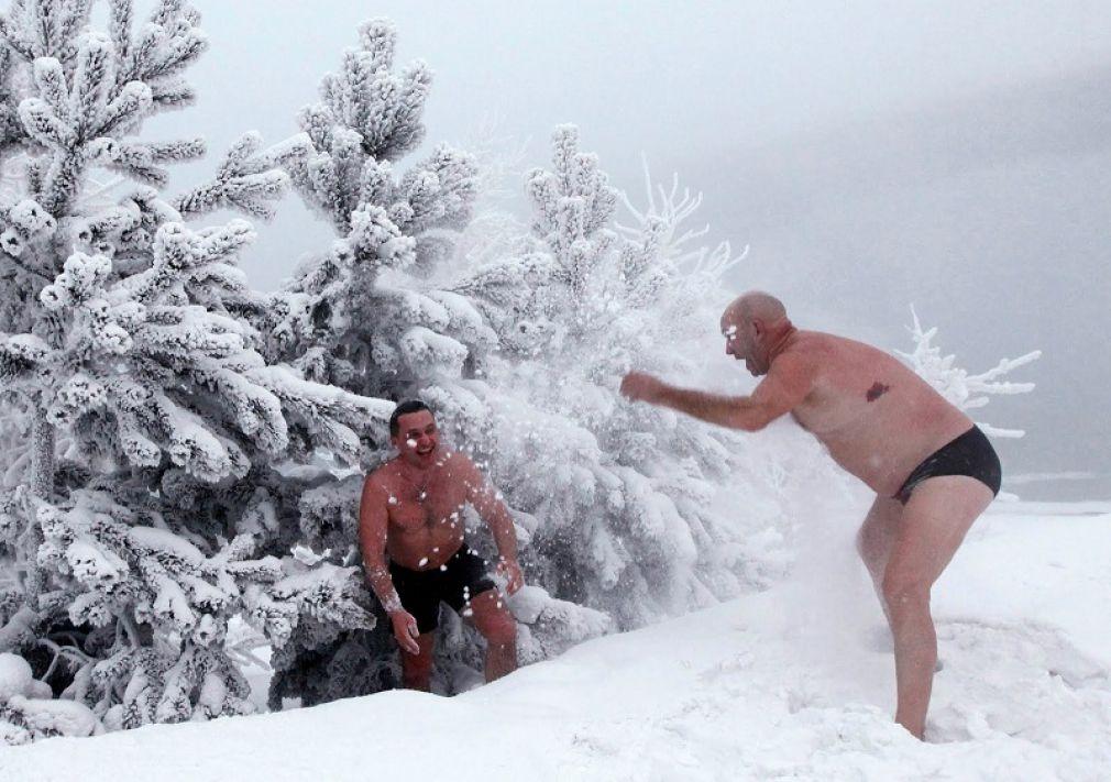 Μύθοι και αλήθειες για το κρύο. Τι να κάνετε για την υποθερμία;