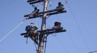 Διακοπή ηλεκτροδότησης σε κοινότητες των Δήμων Καρδίτσας και Παλαμά