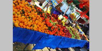 Εγκρίθηκε η πίστωση ποσού 19,5 εκατ. ευρώ για ενίσχυση παραγωγών λαϊκών αγορών και σπαραγγιών