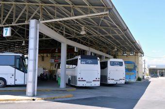 Ακύρωση δύο δρομολογίων της 29ης Οκτωβρίου από το Υπεραστικό ΚΤΕΛ από και προς Αθήνα