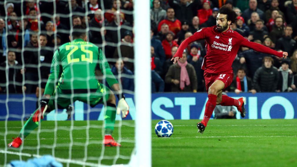 Champions League: Τα αποτελέσματα της Τρίτης (11/12), βαθμολογίες και βίντεο με τα γκολ από όλους τους αγώνες