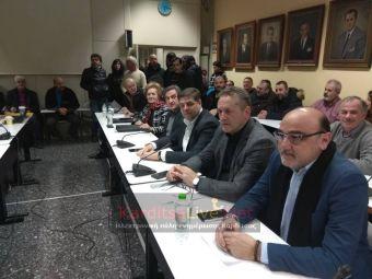 9.000 ευρώ επιχορήγηση από το Δήμο Καρδίτσας στην Ένωση Πολιτιστικών Συλλόγων Ν. Καρδίτσας